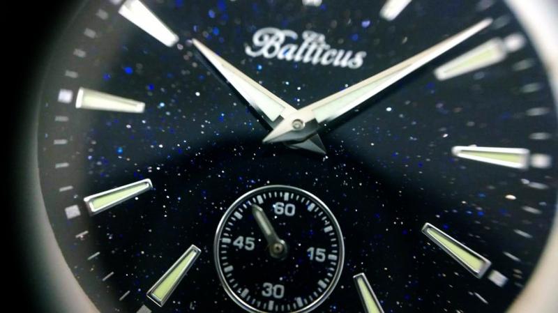 Balticus Gwiezdny Pył – Damski