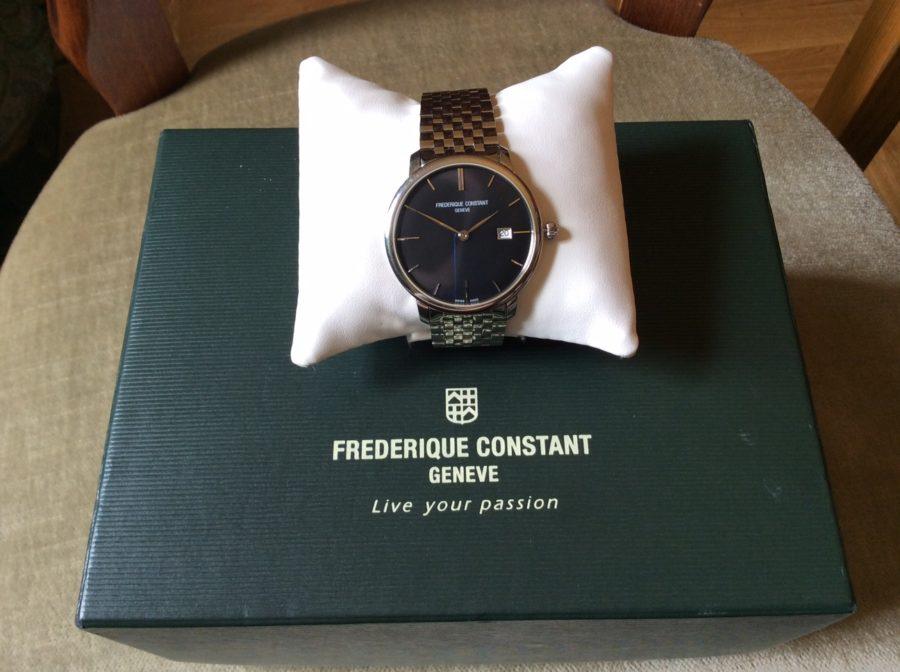 Frederique Constant Automatic