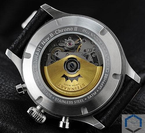 nav b chrono 8